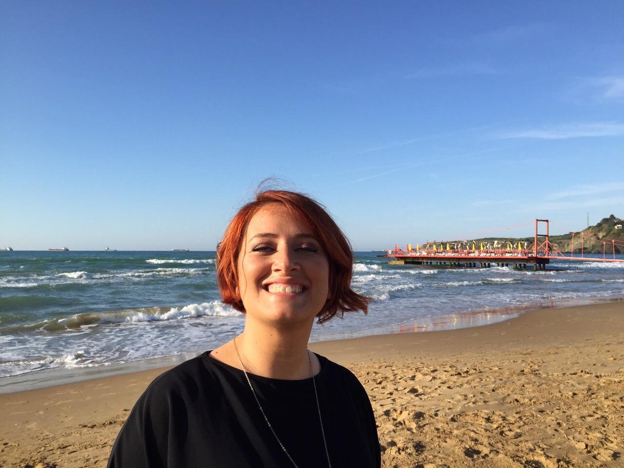 Sandra Şarhon